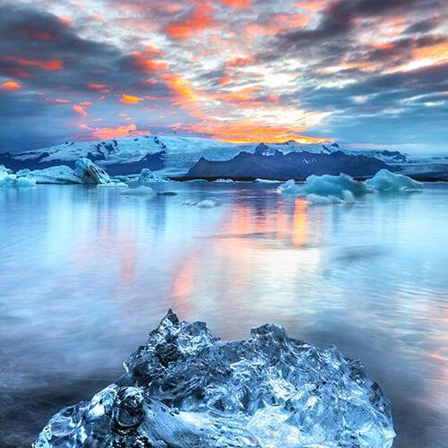category Ледники
