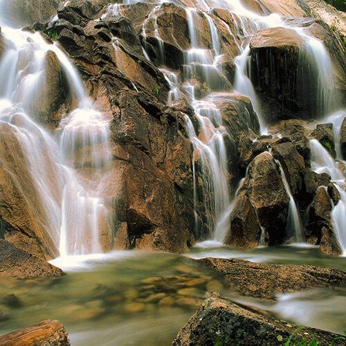 category Водопады
