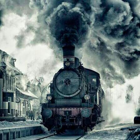 category Поезда