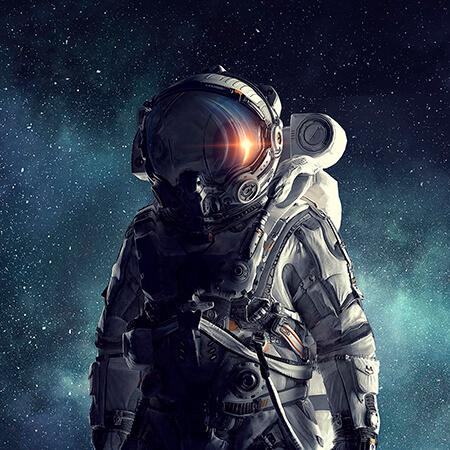 category Космонавты