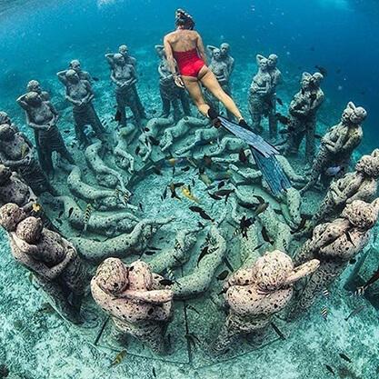 category Подводный мир