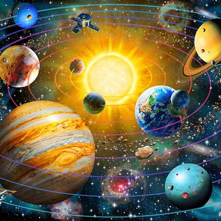 category Солнечная система
